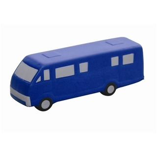Promotional Product Mini Bus Stress Reliever