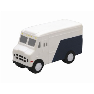 Promotional Product Commercial Van Stress Reliever