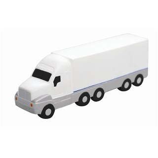 Promotional Product Extra Large Truck Stress Shape