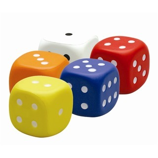 Promotional Product Anti Stress Large Dice