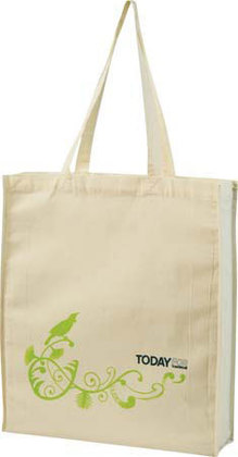 Promotional Product Calico Bag