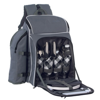 Promotional Product Capri Picnic backpack