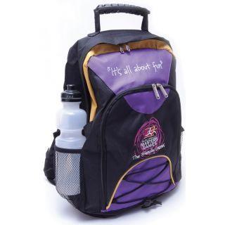 Promotional Product Leeton Backpack