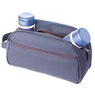 Promotional Product Nylon Cosmetic/Toiletries Bag