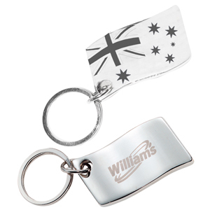 Promotional Product The Liberta Key Chain