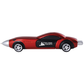 Promotional Product The Racer Ballpoint Pen