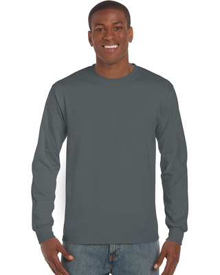 Promotional Product Classic Fit Adult Long Sleeve T-Shirt