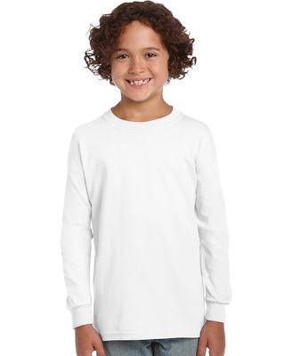 Promotional Product  Classic Fit Youth Long Sleeve T-Shirt