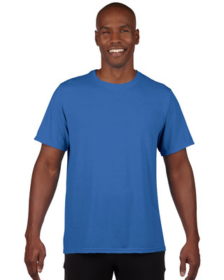 Promotional Product  Polyester Classic Fit Adult T-Shirt