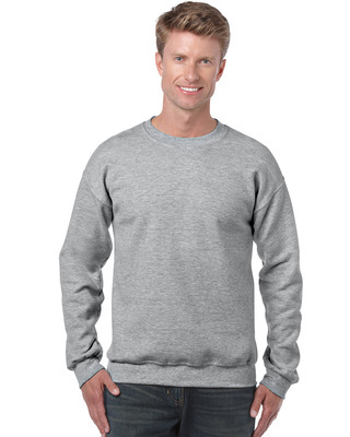 Promotional Product Classic Fit Adult Crewneck Sweatshirt