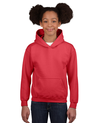 Promotional Product Classic Fit Youth Hooded Sweatshirt