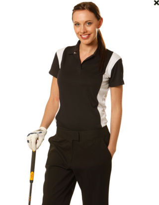 Promotional Product Rossdale Golf Polo