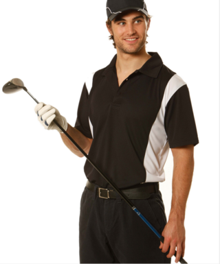Promotional Product Mens Rossdale Golf Polo