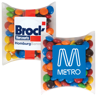 Promotional Product M&M's In Pillow Packs