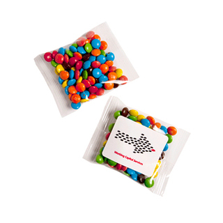 Promotional Product Mini M&Ms Bags 25G (Mixed Colours Only)