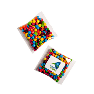Promotional Product Mini M&Ms Bags 50G (Mixed Colours Only)