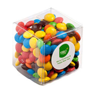 Promotional Product M&Ms in Cube 60G