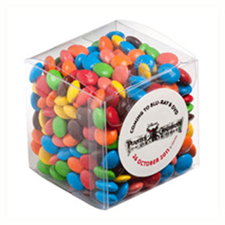 Promotional Product M&Ms in Cube 110G