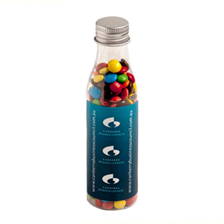 Promotional Product Mini M&Ms in Soda Bottle 95G