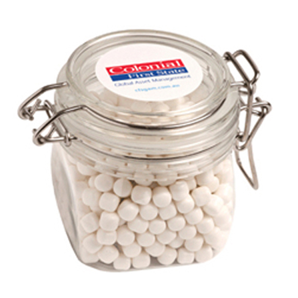 Promotional Product Mints in Canister 200G