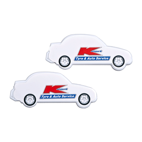 Promotional Product Car Shaped Mint Dispenser with Sugar Free Mints