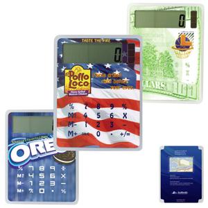 Promotional Product U Design Calculator