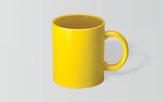 Promotional Product Can Mug