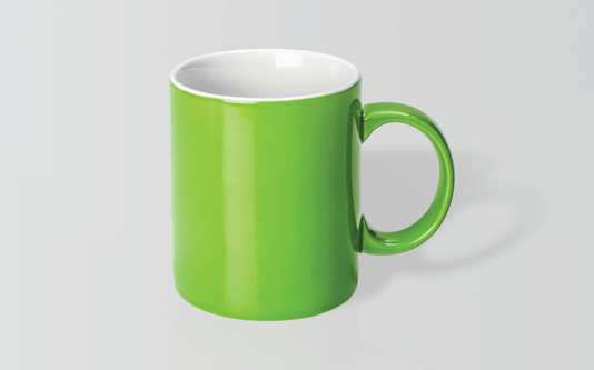 Promotional Product Toucan Ceramic Mug