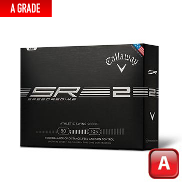 Promotional Product Callaway Speed Regime 2