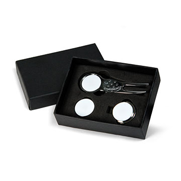 Promotional Product Golfers Gift Box
