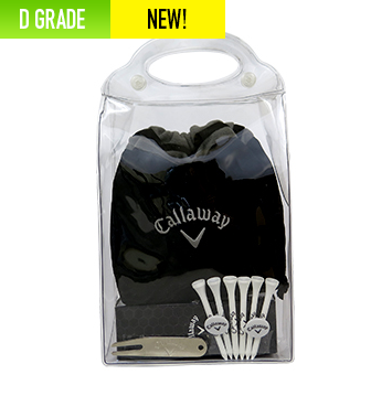 Promotional Product Callaway Carry Combo Pack D