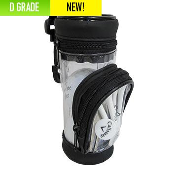 Promotional Product Callaway 2 Ball Mini Golf Bag D