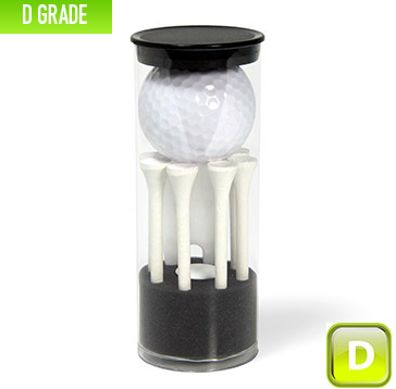 Promotional Product One Ball Tower D