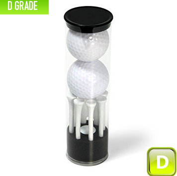 Promotional Product Two Ball Tower D