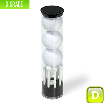 Promotional Product Three Ball Tower D