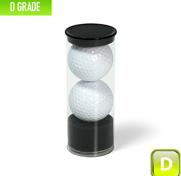 Promotional Product Two Ball Tube D