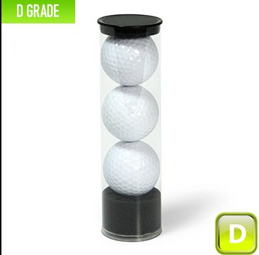 Promotional Product Three Ball Tube D