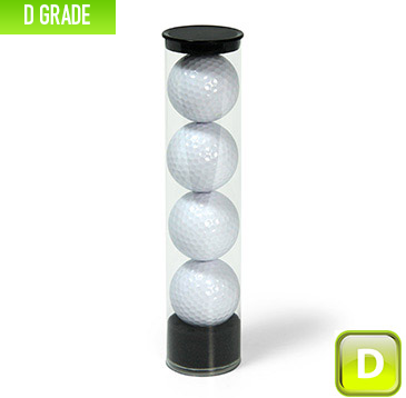 Promotional Product Four Ball Tube D