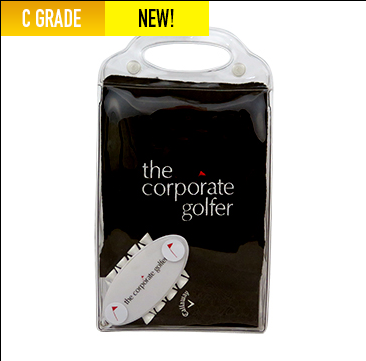 Promotional Product Players Carry Combo Pack C