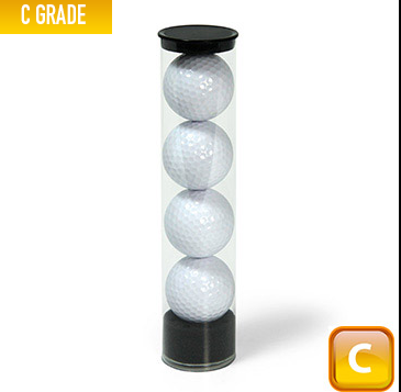 Promotional Product Four Ball Tube C