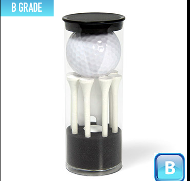 Promotional Product One Ball Tower B