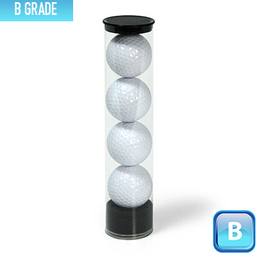 Promotional Product Four Ball Tube B