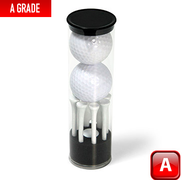 Promotional Product Two Ball Tower A