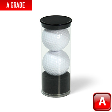 Promotional Product Two Ball Tube A