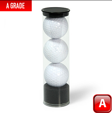 Promotional Product Three Ball Tube A