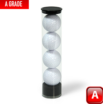 Promotional Product Four Ball Tube A