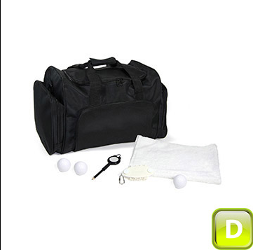 Promotional Product Duffle Combo D