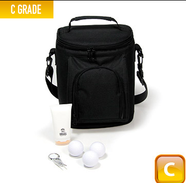 Promotional Product Cooler Bag Combo C