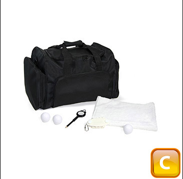 Promotional Product Duffle Combo C