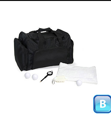 Promotional Product Duffle Combo B